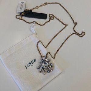 NWT J.Crew necklace